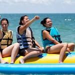 Banana Boat - Watersport Tanjung Benoa