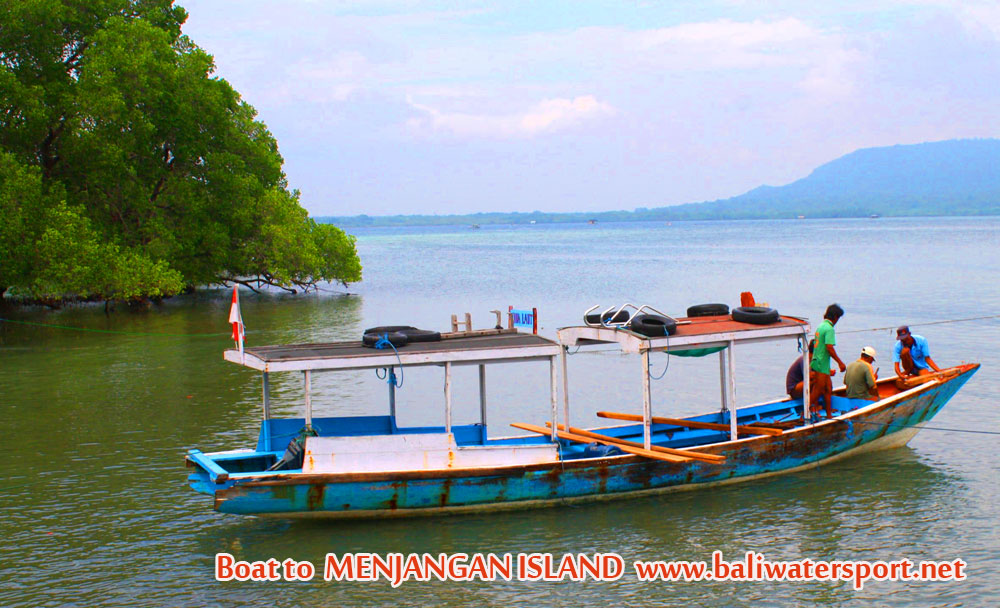 boat-ke-pulau-menjangan