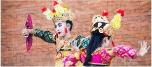 GWK dance