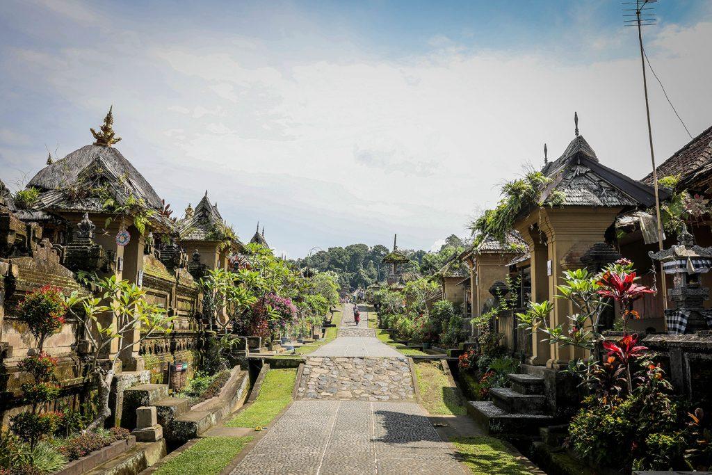 desa Penglipuran